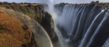 The spectacular Victoria Falls | Peter Walton Photography