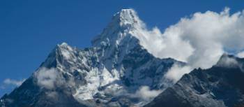 The majestic beauty of Ama Dablam | Warren Townsden