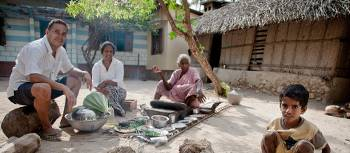 Learning traditional recipes on a culinary trip to Sri Lanka with Peter Kuruvita | Peter Kuruvita
