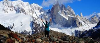 A trek in Patagonia will replenish the soul | Sue Badyari