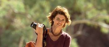 Sorrel Wilby - World Expeditions trekking guide