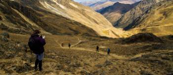 Magnificent Peruvian scenery | Chris Gooley